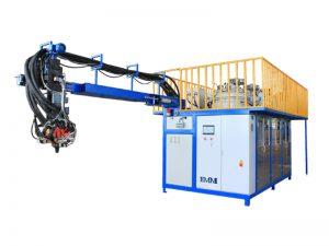 TPU series ration blending machine