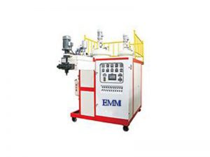 Thermoplastic Elastomer Casting Machine