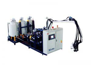 High pressure pressure of polyurethane floral foam