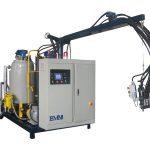 EMM078-A60-C high pressure polyurethane foam mattress manufacturing machine