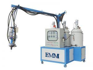 Polyurethane low pressure foaming machinery