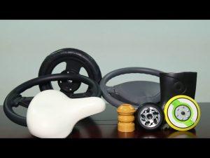 pu-pu pressure product machine